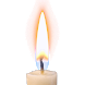 Candle by Progimax
