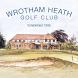 Wrotham Heath Golf Club App by Pivotal Marketing Solutions Limited
