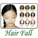 Natural Hair Fall Treatment by Mybooks