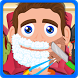 Beard Salon Shave Game by SameConnection