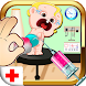 Kids Blood Injection Simulator by BabyGamesStudio