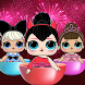 Lol Surprise eggs Dolls: the Game by OIO Games Racing & Adventure