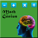 Maths Genius - Solve it by 4Tech Developers
