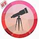 Telescope Zoom's 2017 by Imadex