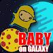 Baby on Galaxy