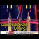 Lagu Desert-Rose Versi SHARLA-MARTIZA by Naik Haji Dev