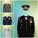 Army Suit Photo Maker by clickheroapps