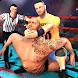 Wrestling Brawl - Monday Night Fighting