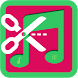 MP3 Cutter and Ringtone Maker by Multi Photo Art