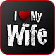 Love u Images For Wife by ismartapps