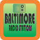 Baltimore Radio Stations by Tom Wilson Dev