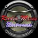 Radio Mixes Electronica by Nobex Partners Program
