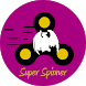 SuperSPINNER by Riet Tech namichneo