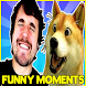 Funny Moments From FaceRig by Appz Home