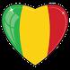 Mali Radio Music & News by AMSApps