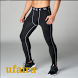 Design of Sports Pants by ufaira