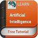 Learn Artificial Intelligence by Free eBooks