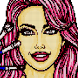Fashion Color by Number-Pixel Art Sandbox Coloring by Next Tech Games Studio
