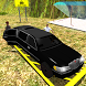 Hill Climb Limo Taxi Driver by SoftLinks Games