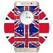 British Time Keyboard by Keyboard Design Paradise