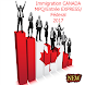 Canada immigration way 2018 by radios worlds fm