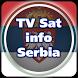TV Sat Info Serbia by Saeed A. Khokhar
