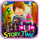 Story Before Bed with Audio by YOKIDS GAMES