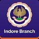 Indore Branch ( CIRC of ICAI ) by SAG INFOTECH PVT LTD