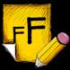 FontEditorPro-Change Font Size by diyun