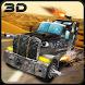 Truck Race Driver Death Battle by Kick Time Studios
