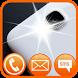 هشدار فلش هنگام تماس و پیامک by Persan App