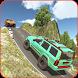 Offroad Jeep Hill Climb Driver by Wallfish Inc.