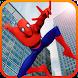Spider Hero Amazing Battle by worldgamemaker
