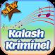 Kalash Criminel Music Lyrics by Asyamnabil Studio