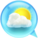 National Weather Forecast by Harchali Projekt