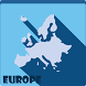 Geography Quiz : Europe by MDMobile