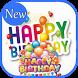 2018 image Happy Birthday &Best Gif Happy Birthday by Teamjody