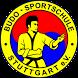 Budo-Sportschule by Marcel Ganze