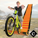Impossible BMX Bicycle Stunts - Track Racing by Crazzy Sniper & Simulation 3D Games