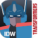 Transformers Comics by Idea and Design Works