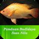 Panduan Budidaya Ikan Nila by Mujiwara Studio
