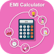 EMI Loan Calculator by Creative Tool Apps