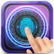 3D Fingerprint Locker Hi-tech (Prank) by Weather Widget Theme Dev Team