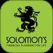 Solomons Financial Planning by MyFirmsApp