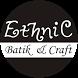 Ethnic Batik by vKios.com