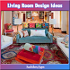 Living Room Design Ideas by hachiken