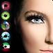 Change Color Eye Lens by sorinn