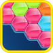 Puzzle Hexa Block by TonyMorning