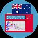 RADIO AUSTRALIA by bigmetamobile