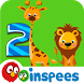 Inspees Learn to Count Lite by Inspees Kids Games - Educational and Learning Apps